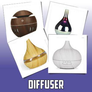 Diffuser