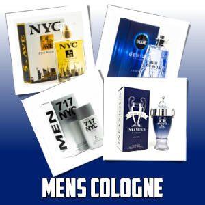 Men's Colognes